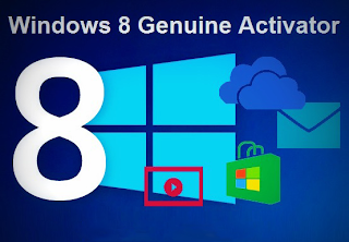 Windows 8 All in 1 Final Permanent Activator (Eng October 2013)
