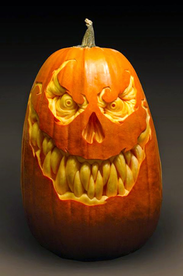Pumpkin Carving Ideas For Halloween 2017 Pumpkin Carving