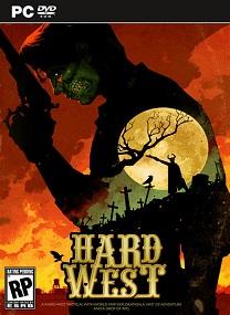 Hard West-GOG