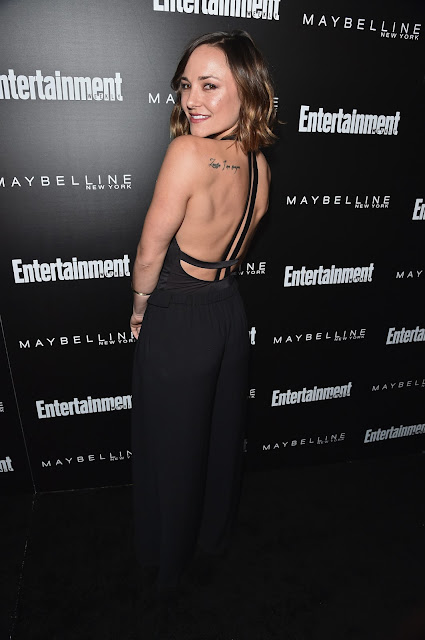 Actress, @ Briana Evigan - Entertainment Weekly's celebration honoring The Screen Actors Guild in LA