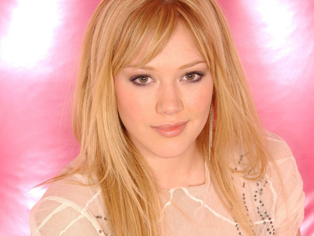 Hilary Duff - Photo Colection