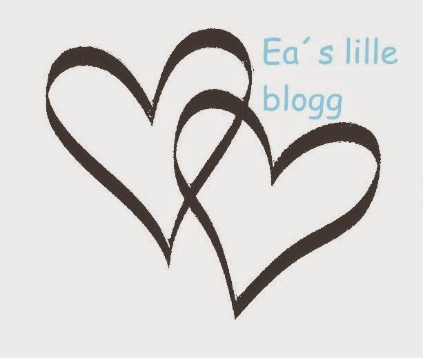 Ea´s lille blogg