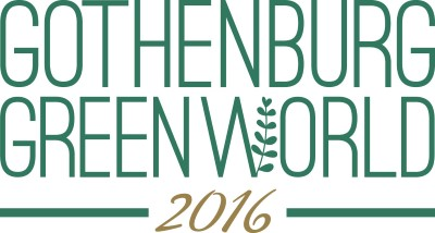 Gothenburg Green World 2016