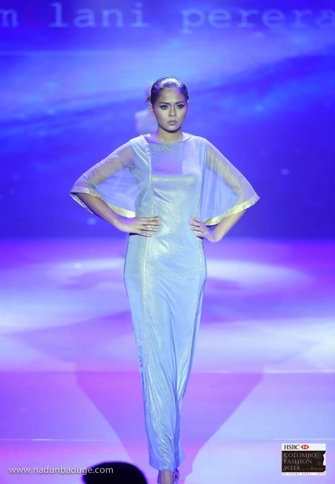 Amilani Perera at HSBC CFW Day 3