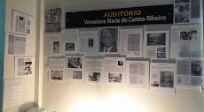 CÂMARA DOS VEADORES - AUDITÓRIO VEREADORA MARIA DO CARMO RIBEIRO