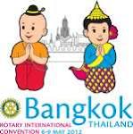 Convención de 2012 en Bangkok