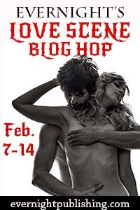 Love Scene Blog Hop