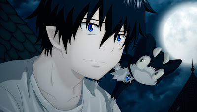 Phim Ao no Exorcist: Kuro no Iede