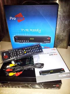 Probox 830Pro