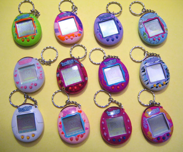 What is Tamagotchi? | Do you remember?