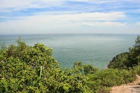 丹绒端灯塔 Tanjung Tuan Light House Rumah Api Tanjung Tuan 波德申好玩 波德申旅游 海角 拉查多战役 Battle of Cape Rachado