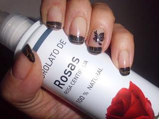 tonico de rosas