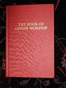 Book of Divine Worship