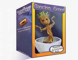 Dancing Groot | Movie: Guardians of the Galaxy | by CadburyPHL
