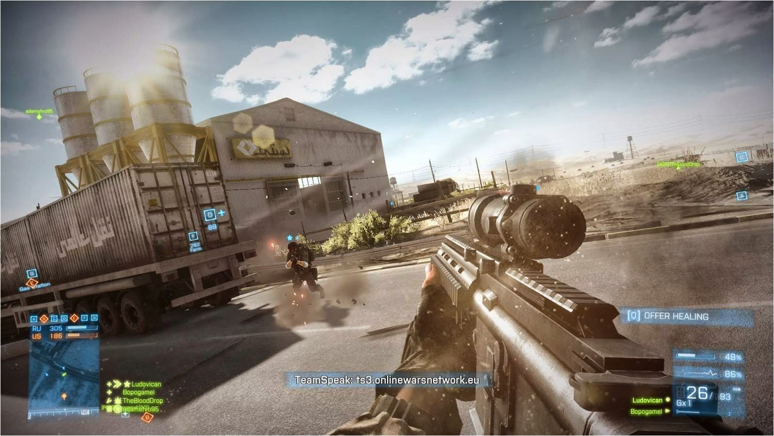 Download Battlefield 4 Pc Game Full Version Tn Robby