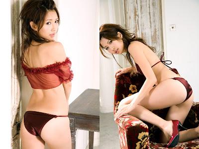 Ayano Washizu
