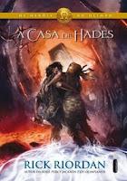 A casa de Hades Rick Riordan Os heróis do Olimpo Resenha Ilusões Escritas