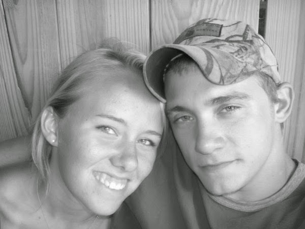 August 26th ---> 9 Years with my best friend
