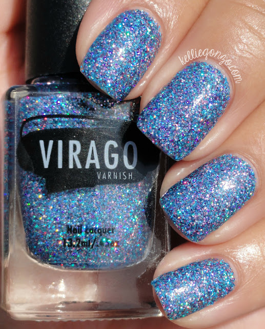 Virago Varnish Stellar