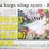 "Peruncit Melayu ... ""KPDNKK SENGAJA CEKIK BATANG LEHER ORANG MELAYU"""