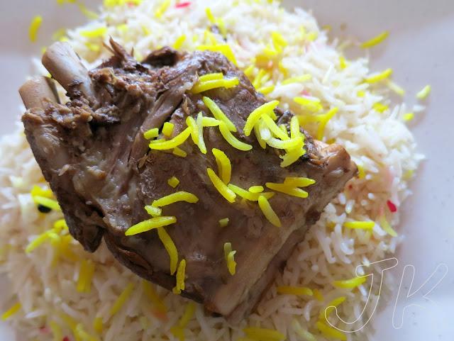 Lamb-Mandi-Restoran-Parsia-Taman-Universiti-Skudai-Johor