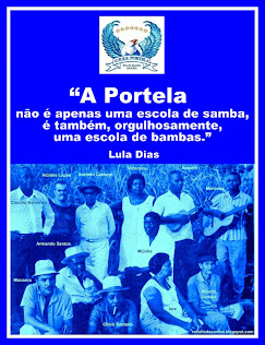 Velha-Guarda da PORTELA (Formação Original)