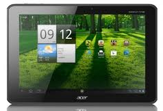 tablet acer a700