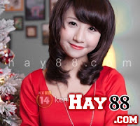 Qunh Anh Shyn 1996 - Merry Christmas! | hay88.com