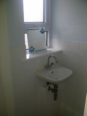 Gamer Bathroom, Bathroom Makeover, Video Game Bathroom, Video Game Room