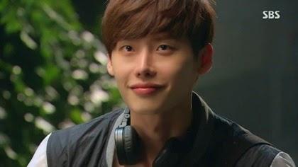 พัคซูฮา (Park Soo Ha) @ I Can Hear Your Voice กระซิบรัก จิตสัมผัส