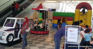 putrajaya playground