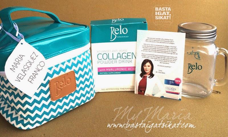 Benefits Of Belo Collagen Drink