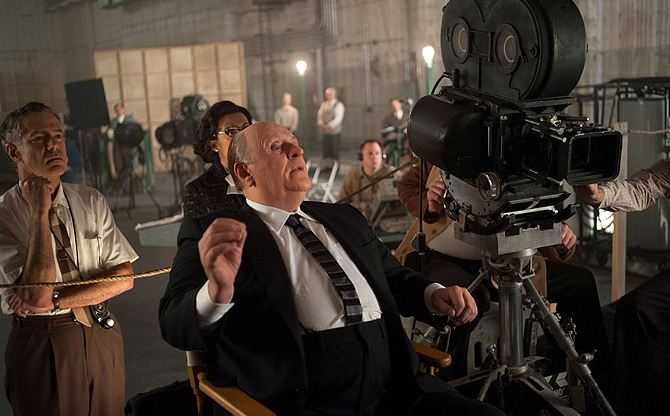 Hitchcock Recenzia Na Film