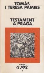Testament a Praga (Teresa Pàmies)