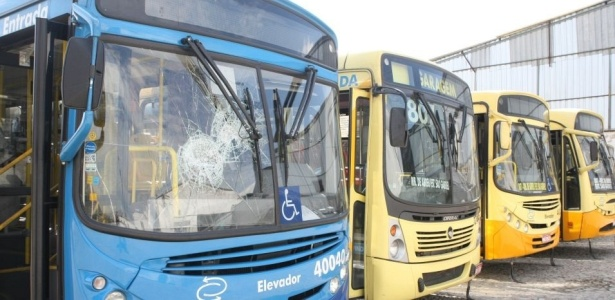Tarifas de ônibus em BH vão aumentar a partir de sábado