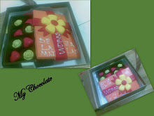 Coklat Box L Rectangle