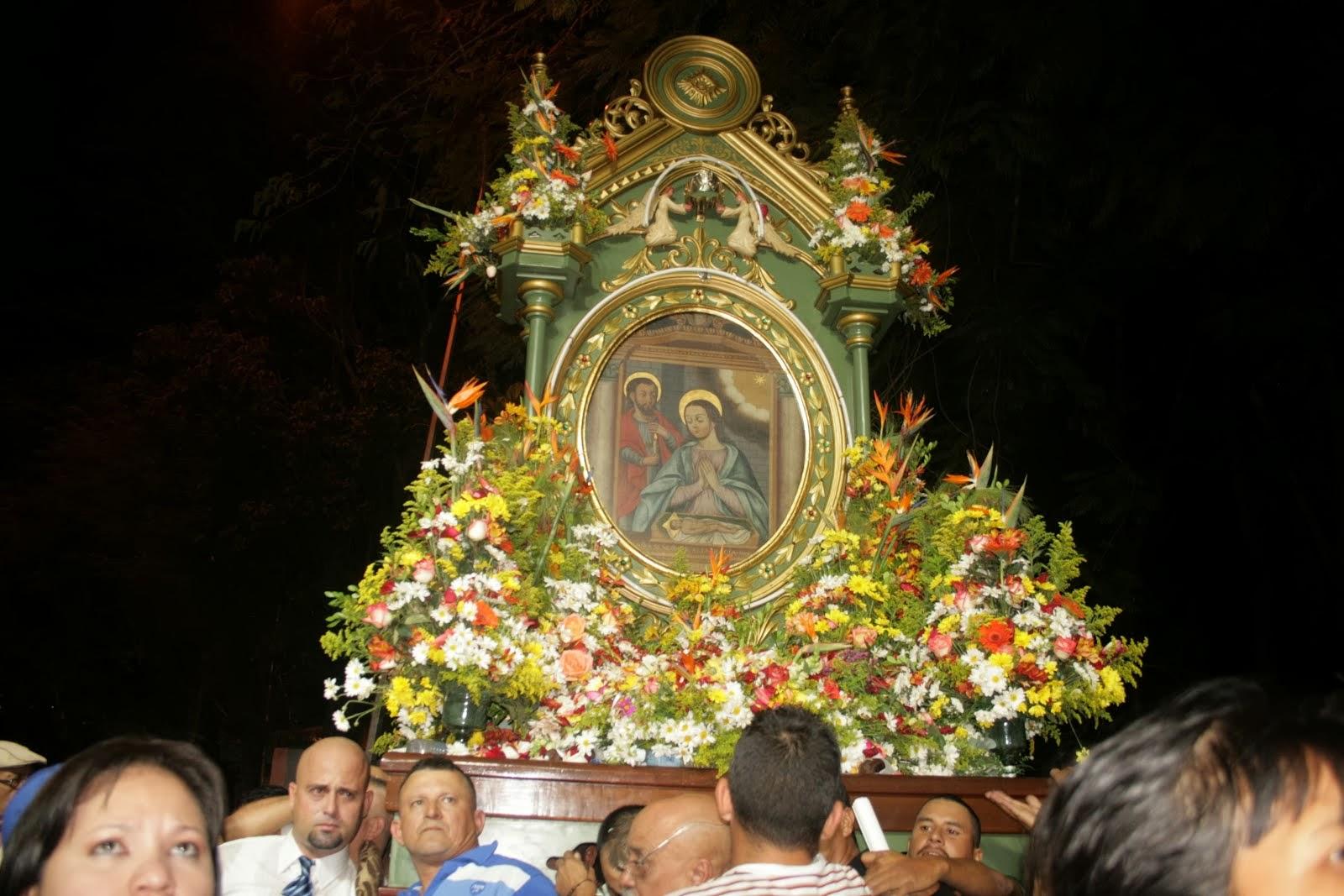 Virgen de Altagracia