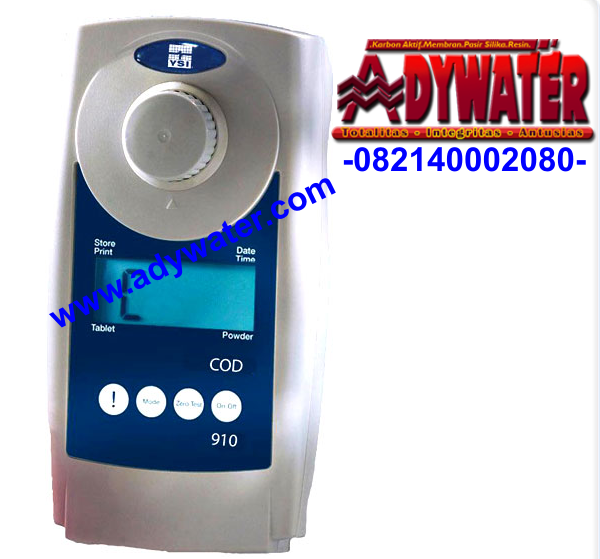 Chemical Oxygen Demand | Jual Chemical Oxygen Demand | 0857 2352 9677 | Jual COD Meter