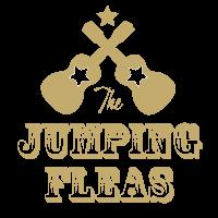 Siden driftes av The Jumping Fleas