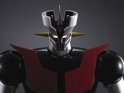 DX Soul of Chogokin Mazinger Z Celebrates Anime's 40th Anniversary
