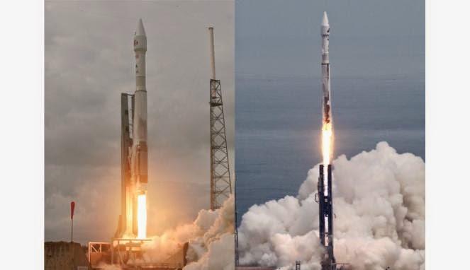 LAPAN: Negara Maju Pelit Berbagi Ilmu Teknologi Roket