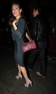 Kelly Brook Candids