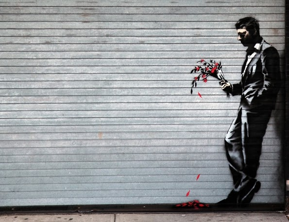 Banksy New York City