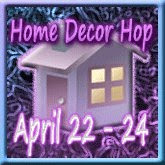Home Decor Blog Hop