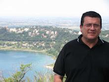 Padre Alejandro Abarca