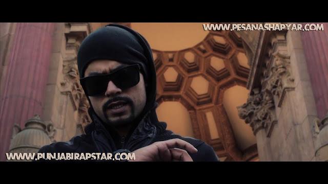 Adhi Rati - Jasmine Sandlas feat Bohemia Lyrics download