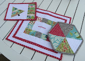 Hummingbird Hollow Quilts on Etsy