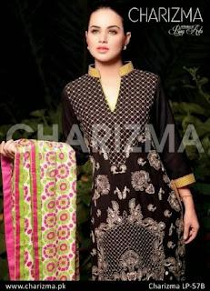 Beauty of Charizma Winter Dresses