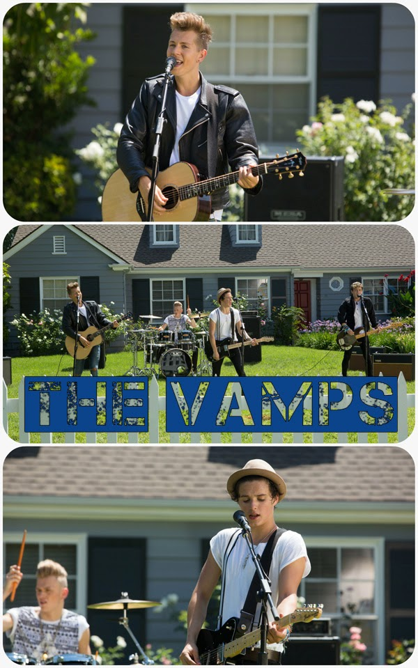 ALEXANDER-Y-UN-DÍA-TERRIBLE-HORRIBLE-MALO-MUY-MALO-Fotos-The-Vamps-Music-Video