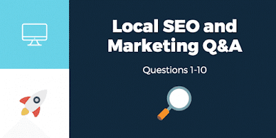 Q&A method for SEO